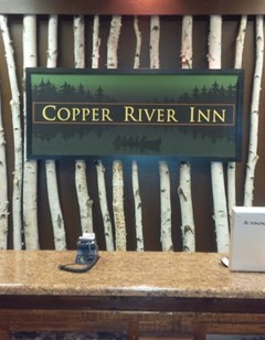 The Copper River Inn