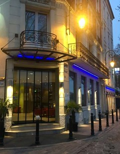 Best Western Seine West Hotel