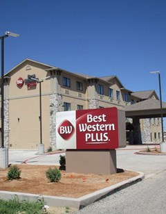 Best Western Plus Big Lake Inn