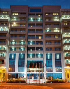 Ramada Hotel & Suites Amwaj Islands