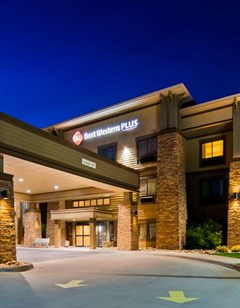 Best Western Plus Grand Island Inn/Stes