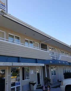 Americas Best Value Inn, Shoreline