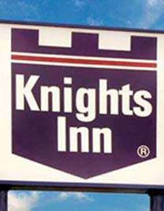 Knights Inn Liberty