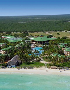 Tryp Cayo Coco Hotel