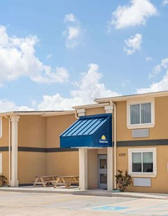 Days Inn New Orleans Pontchartrain