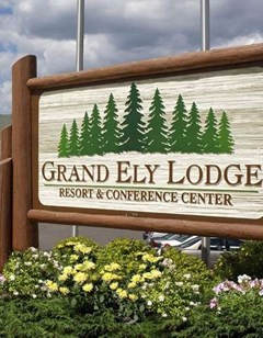 Grand Ely Lodge Resort & Conference Ctr