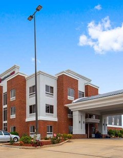 Best Western Plus Philadelphia-Choctaw