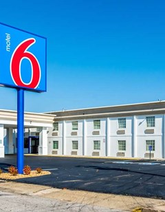 Motel 6 Fort Lee Petersburg
