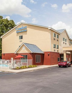 Comfort Inn & Suites Muscle Shoals