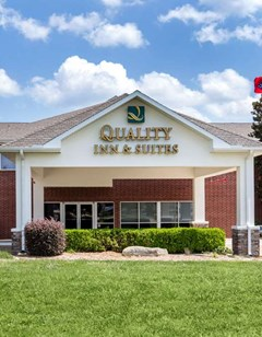 Quality Inn & Suites Mountain Home