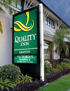 Quality Inn Grafton