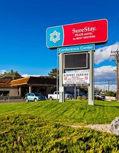 SureStay Plus Hotel by BW Reno Airport