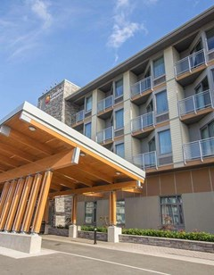 Comfort Inn & Suites, Campbell River
