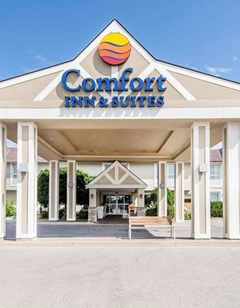 Comfort Inn & Suite Collingwood