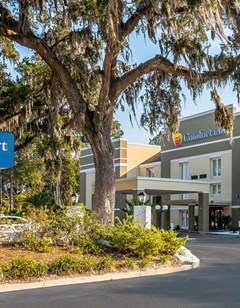 Comfort Inn Savannah