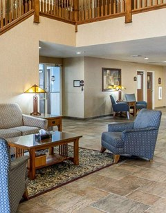 Quality Inn & Suites Fort Madison