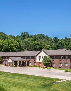 Quality Inn & Suites - Decorah