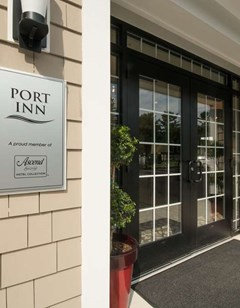 Port Inn Kennebunk Ascend Collection