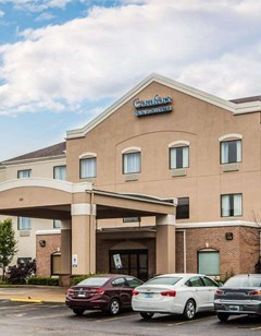 Comfort Inn & Suites, O'Fallon