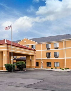 Quality Inn & Suites Anderson