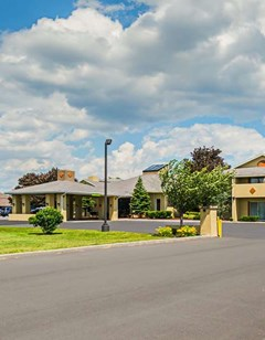 Quality Inn & Suites Frostburg