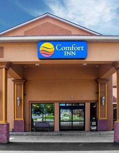 Comfort Inn near Walden Galleria Mall