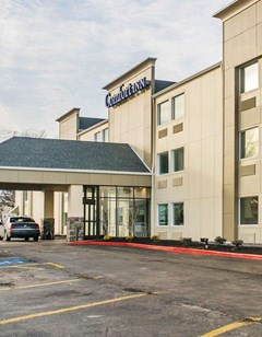 Comfort Inn Mayfield Heights