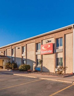 Econo Lodge - Lexington