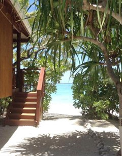 Aitutaki Seaside Lodges