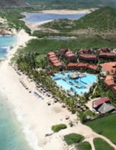 Costa Caribe Beach Hotel