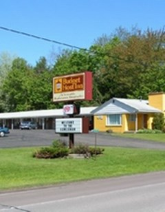 Julie's Motor Inn