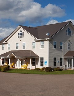 Brackley Beach North Winds Inn & Suites