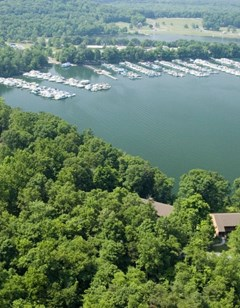 Lake Raystown Resort, RVC Destination