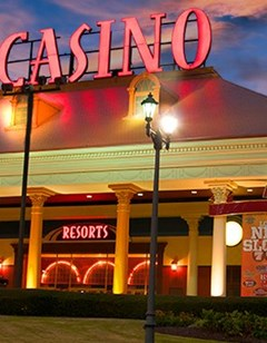 Resorts Casino & Hotel - Tunica, MS