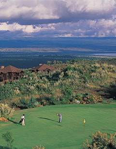 Great Rift Valley Lodge & Golf Resort