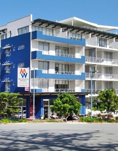 Macquarie Waters Boutique Apartment Htl