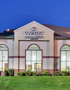 Country Inn & Suites Knoxville Airport
