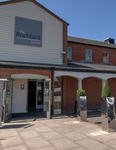 The Rochford Hotel