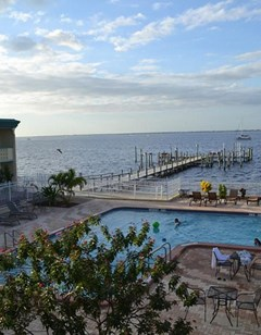 Punta Gorda Waterfront Hotel