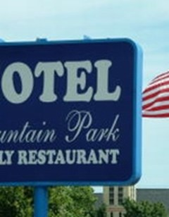 Fountain Park Motel