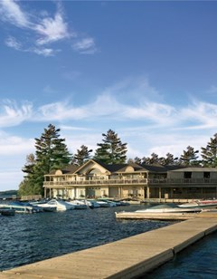 Taboo Muskoka, Resort and Golf