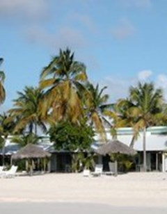 Coco Point Lodge