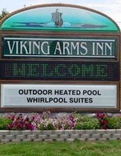 Viking Arms Inn