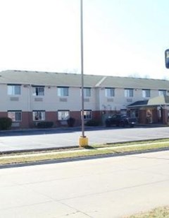 Coungtryside Inn & Suites