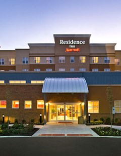Residence Inn Newport News Airport