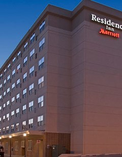 Residence Inn Rochester Mayo Clinic Area