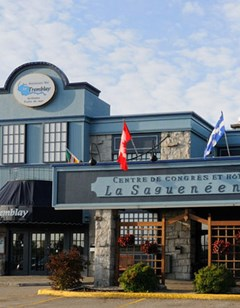 La Sagueneenne Hotel & Congress Center