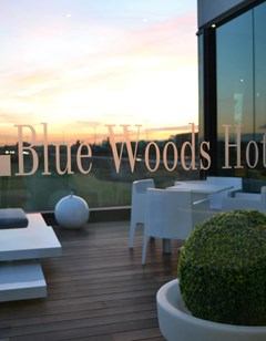 Blue Woods Hotel