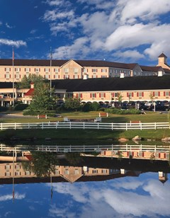 Hershey Lodge & Convention Center
