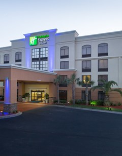 Holiday Inn Express & Suites Airport